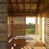 Inspirasi Desain Rumah Kayu Minimalis Nyaman