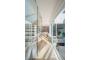 Arsitektur Rumah Minimalis 2 Lantai Vertikal Unik