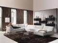 20 Desain Interior Rumah Minimalis Bernuansa Coklat