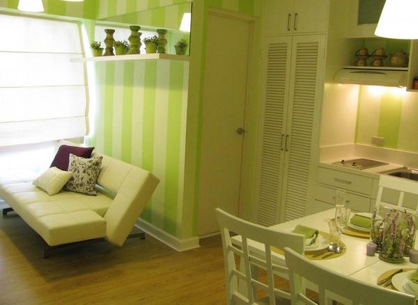 Ide Desain Interior Rumah Kecil MungilSempit | Sumber gambar : images.google.com & Design21