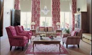 Cerah Dan Warna Warni Desain Ruang Tamu Minimalis Big Living Room In Warm Shades 300x180 Ruang Tamu Cantik Minimalis Warna Warni Cerah