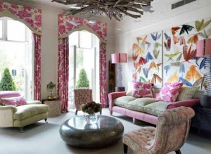Cerah Dan Warna Warni Desain Ruang Tamu Minimalis Colorful Living Room Design In Pastel Colors 300x219 Ruang Tamu Cantik Minimalis Warna Warni Cerah