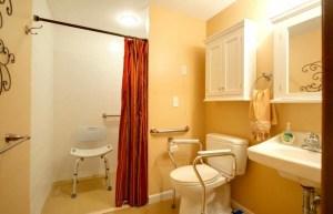 Chic Bathroom Pictures Help You Design Your Bathroom 300x193 25+ Kamar Mandi Minimalis Untuk Rumah Mewah