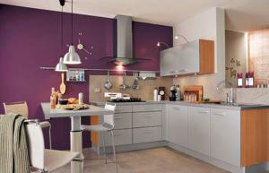 Desain Interior Dapur Kecil Mungil Minimalis