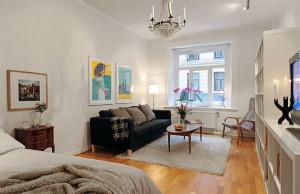 Desain Interior Untuk Rumah Mungil dan Kecil
