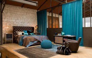 Inspirasi Desain Kamar Tidur Terbaik Terbaru 2013