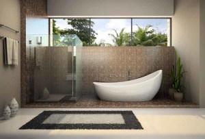 Fresh Bathroom Pictures Help You Design Your Bathroom 300x203 25+ Kamar Mandi Minimalis Untuk Rumah Mewah