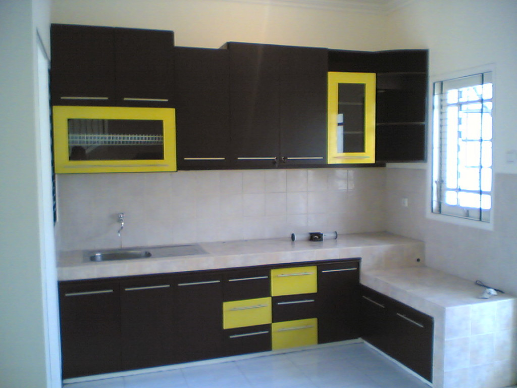 10 interior dapur kecil untuk rumah minimalis