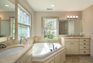 Luxury Bathroom Pictures Help You Design Your Bathroom 300x204 25+ Kamar Mandi Minimalis Untuk Rumah Mewah