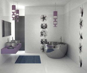 Pretty Pictures Of Bathrooms Pictures of Bathrooms The Guidance of Designing Bathroom 300x251 25+ Kamar Mandi Minimalis Untuk Rumah Mewah