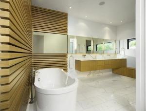 desain kamar mandi alam1 300x228 25+ Kamar Mandi Minimalis Untuk Rumah Mewah
