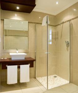 kamar mandi super mewah 251x300 25+ Kamar Mandi Minimalis Untuk Rumah Mewah