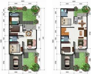 denah rumah minimalis type 36, desain rumah minimalis,model rumah minimalis,sketsa rumah minimalis,tata ruang rumah minimalis