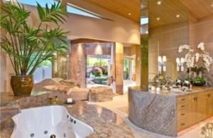 desain kamar mandi, kamar mandi batu alam, desain kamar mandi dengan batu alam, kamar mandi menggunakan batu alam,motif batu alam ,kamar mandi minimalis alami natural