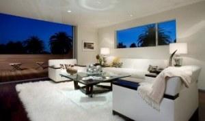 gambar ruang tamu minimalis mewah 1 300x178 20 Desain Ruang Tamu Minimalis Untuk Rumah Mewah