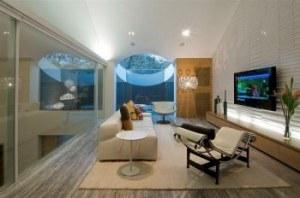 gambar ruang tamu minimalis mewah 12 300x198 20 Desain Ruang Tamu Minimalis Untuk Rumah Mewah
