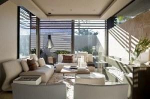 gambar ruang tamu minimalis mewah 2 300x199 20 Desain Ruang Tamu Minimalis Untuk Rumah Mewah
