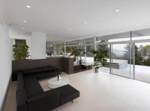 gambar ruang tamu minimalis mewah 3 300x223 20 Desain Ruang Tamu Minimalis Untuk Rumah Mewah