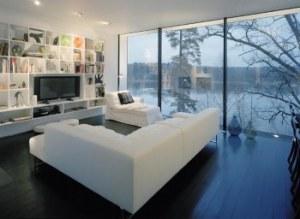 ruang tamu minimalis mewah 17 300x219 20 Desain Ruang Tamu Minimalis Untuk Rumah Mewah