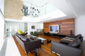 ruang tamu minimalis mewah 18 300x199 20 Desain Ruang Tamu Minimalis Untuk Rumah Mewah