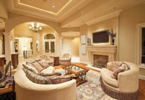 ruang tamu minimalis mewah 20 300x207 20 Desain Ruang Tamu Minimalis Untuk Rumah Mewah