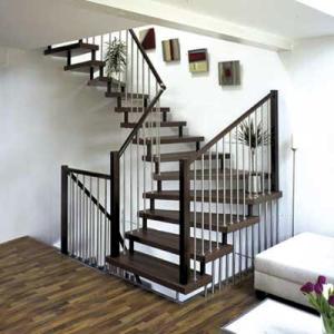 Inspirasi Desain Tangga Rumah Minimalis 300x300 25+ Desain Tangga Untuk Interior Rumah Minimalis