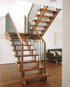 contoh untuk desain tangga rumah 240x300 25+ Desain Tangga Untuk Interior Rumah Minimalis