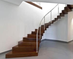 25+ Desain Tangga Untuk Interior Rumah Minimalis