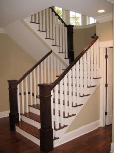 tangga rumah minimalis 224x300 25+ Desain Tangga Untuk Interior Rumah Minimalis