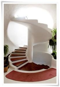 tg23 207x300 25+ Desain Tangga Untuk Interior Rumah Minimalis