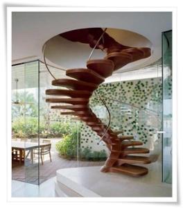 tg26 264x300 25+ Desain Tangga Untuk Interior Rumah Minimalis