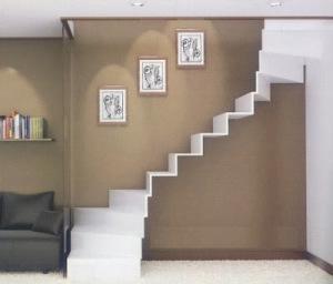 tg31 300x256 25+ Desain Tangga Untuk Interior Rumah Minimalis