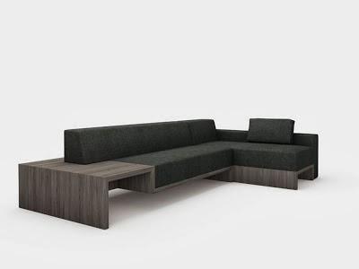 15 model sofa minimalis untuk ruangan sempit