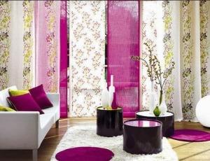 Desain Wallpaper dan Stiker Dinding Rumah Minimalis