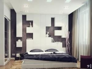Desain Kamar Tidur Minimalis Modern Terbaru