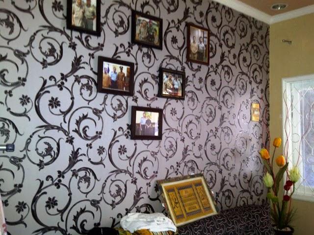 Interior Wallpaper Design | Joy Studio Design Gallery - Best Design