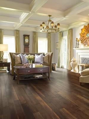 lantai kayu minimalis 15+ Motif Lantai Parket Kayu Untuk Rumah Minimalis