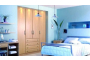 Warna Cat Rumah Minimalis dan Tips Menentukan Kombinasinya