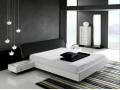 15+ Inspirasi Desain Kamar Tidur Utama Minimalis Modern