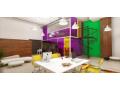 Inspirasi Desain Interior Kantor Minimalis Modern