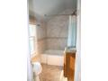 20 Desain Kamar Mandi Dengan Bathtub Terbaru