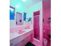15+ Inspirasi Pilihan Warna Kamar Mandi yang Cantik